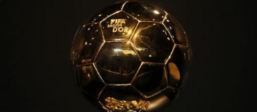 Orario premiazione pallone d' oro 2016 e streaming