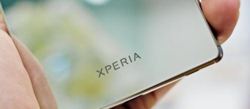 Sony Xperia C6 Ultra: le prime foto sul web.