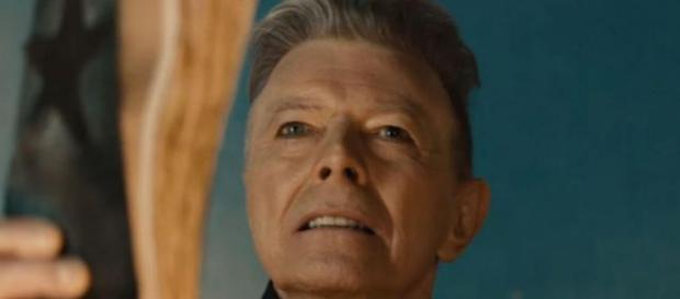 David Bowie muere de cáncer. Foto Elmundo.es