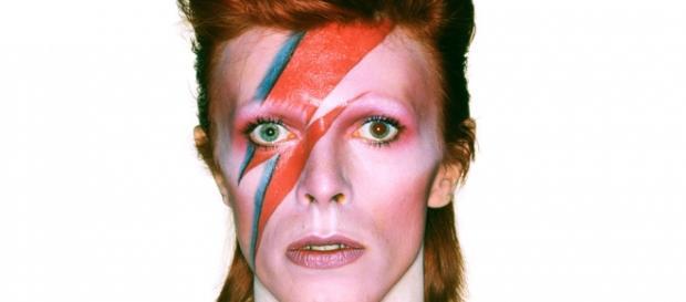 El cantante británico David Bowie