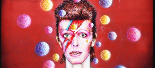 FOTO: Louise McLaren. Bowie morreu aos 69 anos.