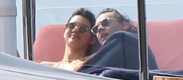 Kendall Jenner e Harry Styles estão namorando