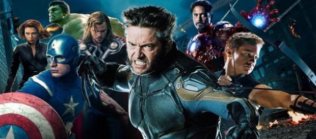 Los deseos de Jackman para acercarse más a Marvel