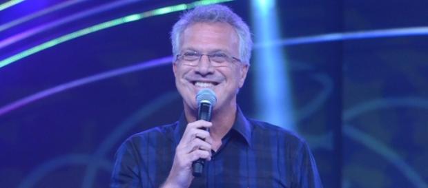 Pedro Bial apresenta a nova edição