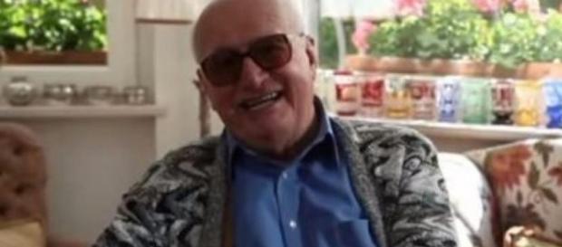 Piero Macchi, titolare-benefattore dell'Enoplastic