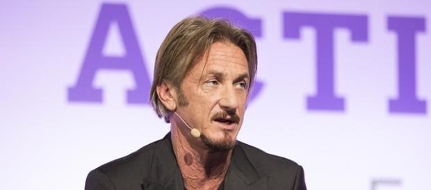 Sean Penn tuvo un encuentro con El Chapo