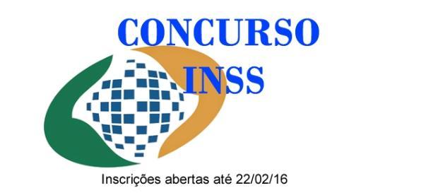 Vagas para Analista e Técnico do INSS