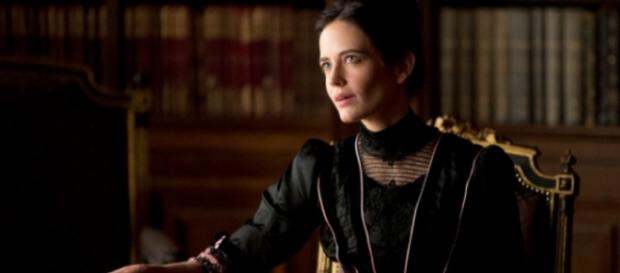 Wanessa on Penny Dreadful (Photo from Flickr)