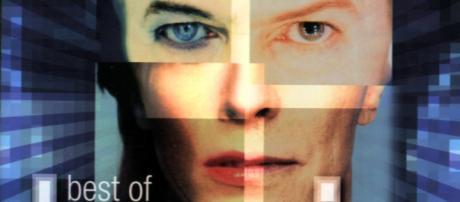 Bowie: el cantante de los ojos de cada color