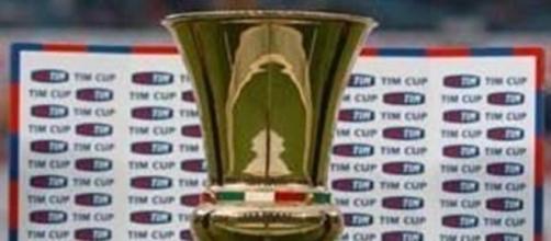 Coppa Italia 2016 quarti di finale