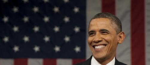 El último discurso del presidente Obama