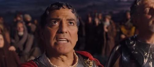 George Clooney attore in Ave,Cesare!