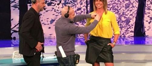 Gossip news: Paola Perego, Belen e Stefano