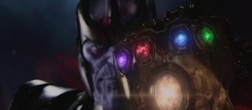 Thanos será el villano de 'Avengers: Infinity War'