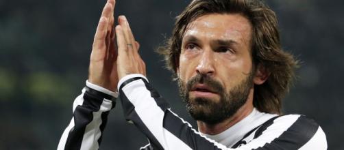 Ultime news calciomercato, Pirlo all'Inter?