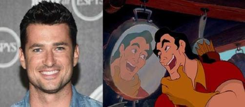 Wes Brown sarà Gaston in Once Upon A Time 5