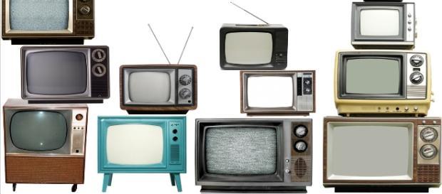 A Tv perde cada vez mais espaço nas casas.