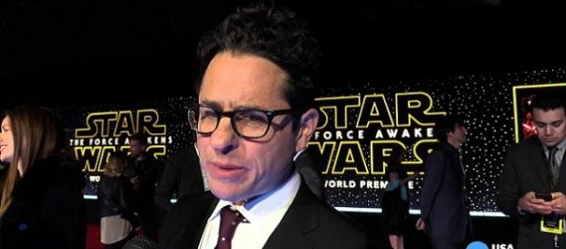 Abrams le responde a George Lucas