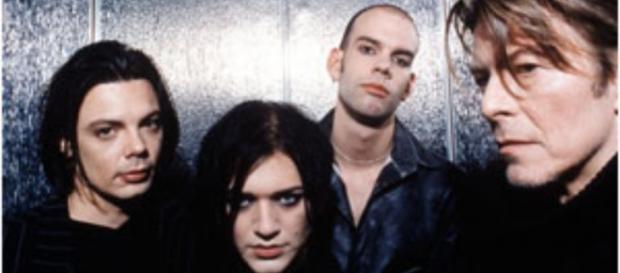 Bowie había grabado con Placebo en 1998
