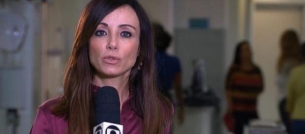 Elaine Bast - Foto/Reprodução: Globo
