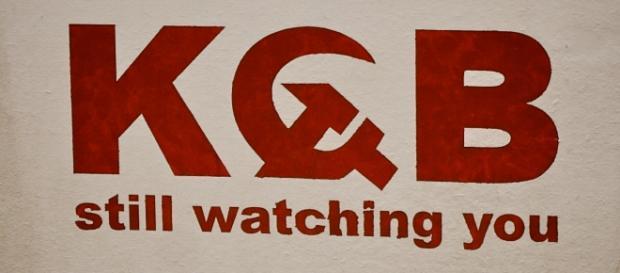 KGB, servicio de inteligencia soviético