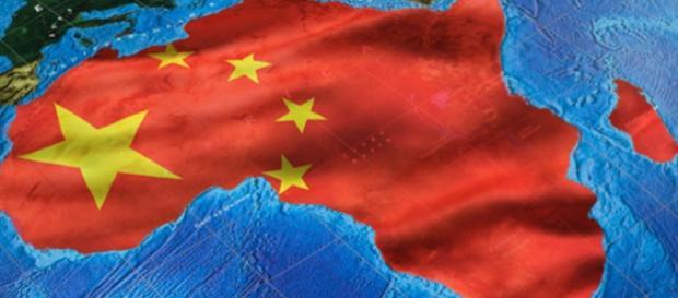 La Cina espande il proprio controllo in Africa