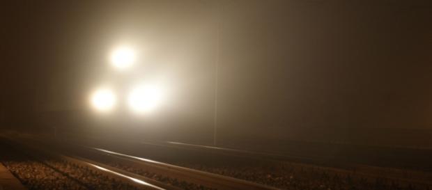 Niebezpieczne nocne pociągi (lublin112.pl)