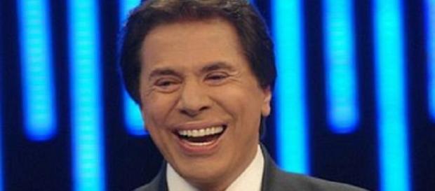 Revelado o salário de Silvio Santos