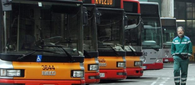 Sciopero mezzi pubblici a Roma revocato.