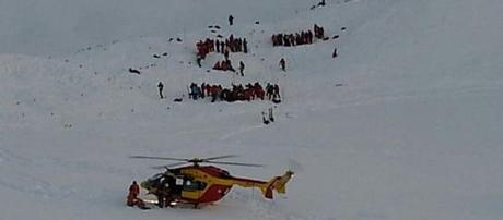 Operações de resgate envolvem mais de 80 pessoas
