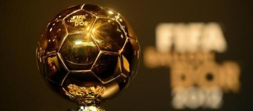 Ballon d'Or award / photo:flickr.com