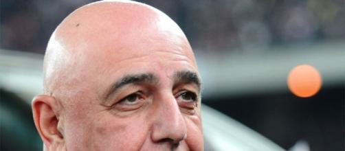 Calciomercato MIlan: la stategia di Galliani