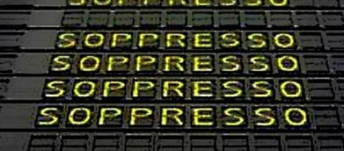 Calendario scioperi 15-31 gennaio