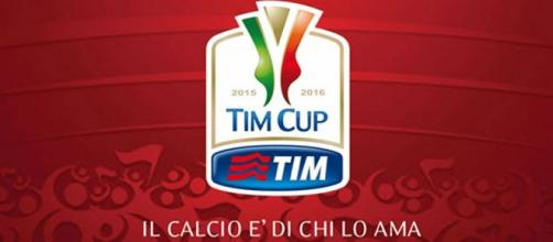 Diretta Milan - Carpi Coppa Italia live