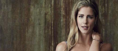 Felicity Smoack e il suo futuro in Arrow