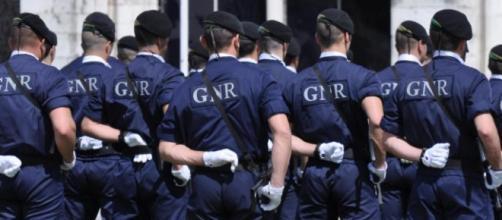 GNR , uma Força de Segurança pela lei e pela grei