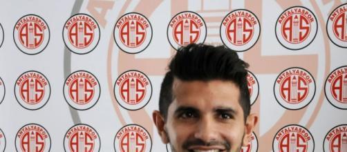 Guilherme: provável reforço do Corinthians