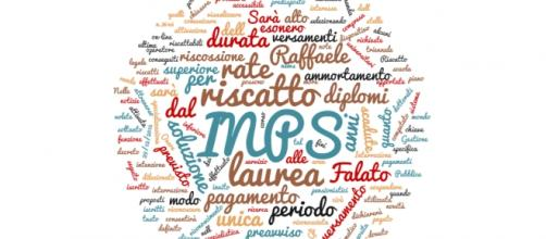Inps pratiche di riscatto (Raffaele Falato)