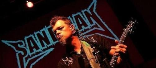 Metallica, decreto ingiuntivo contro i Sandman