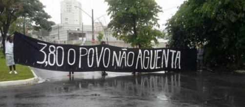 Paulistas não absorveram bem o novo aumento