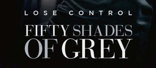 Poster Oficial Fifty Shades of Grey