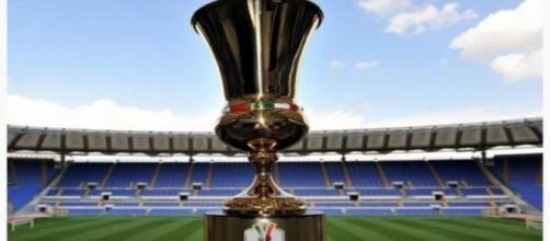 Quarti coppa Italia 13-20 gennaio 2016