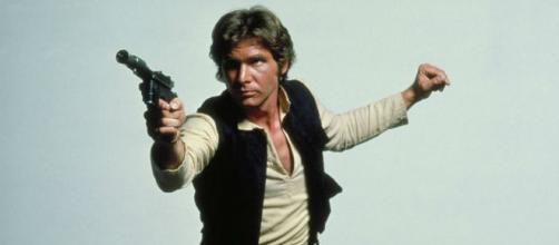 Searching for young Han Solo (Flickr)