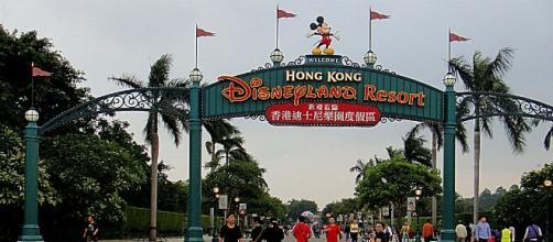 Shanghai Disney Resort to open in June (Wikimedia)