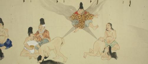 Uno de los cuadros representativos del He-gassen