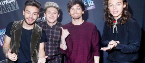 'US Weekly' anuncia que One Direction acabou
