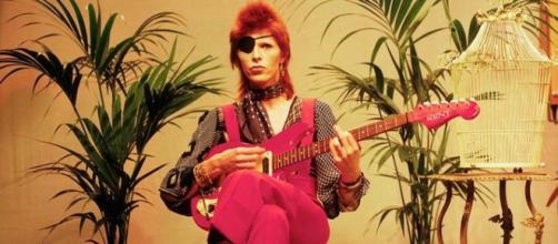 Ziggy Stardust casi mata a David Bowie