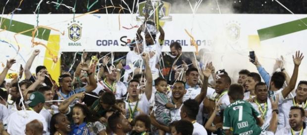 Copa do Brasil - Foto/Divulgação: UOL