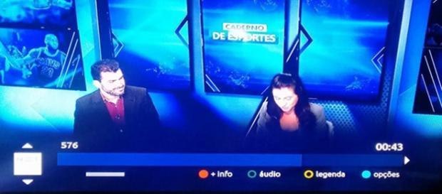Esporte Interativo entra na Net e na Claro Tv