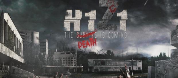 Imagen promocional del juego .